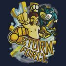 Storm Force by stephenb19