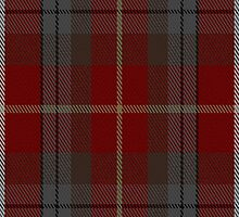 02794 East Kilbride #2 District Tartan Fabric Print Iphone Case by Detnecs2013