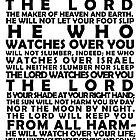 Psalm 121 by Amy Dee