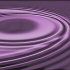 Purple Ripple by Helen69