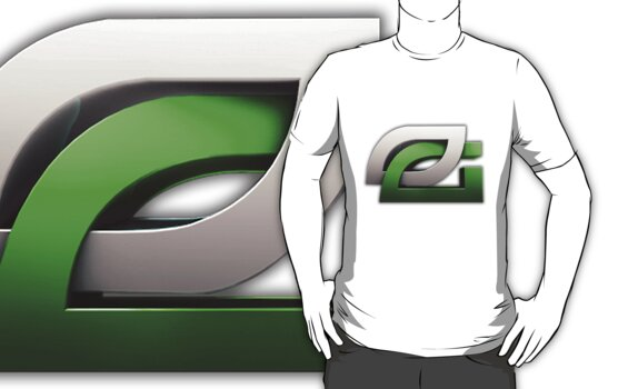 OpTic Nation Tshirt by GraphocDesign