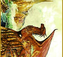 Smaug by Mairon