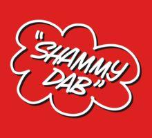 Shammy Dab T-Shirt