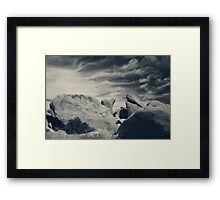 It's a Powerful Thing Framed Print