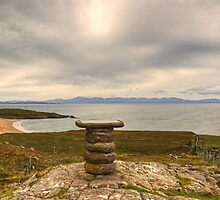 Red Point Viewpoint by Jamie  Green