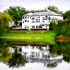 The House on the Lake by Brian Gaynor