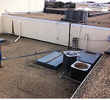 Eclat Roofing - dallas roof replacement by Richard Wells