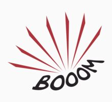 Boom Bomb Design by Style-O-Mat