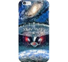The Enterprise iPhone Case/Skin