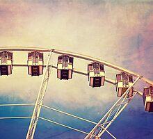 Cloud Riders by MAlexandraPhoto