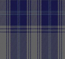 02818 Edwards Clan/Family Tartan Fabric Print Iphone Case by Detnecs2013