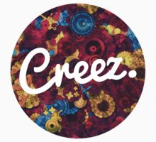 Creez - swag is dead, Its called Creez by Garrick  Dartnell