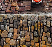 Cellardyke - In Case Of Emergency by Kevin Skinner