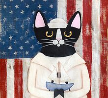 American Sailor by Ryan Conners