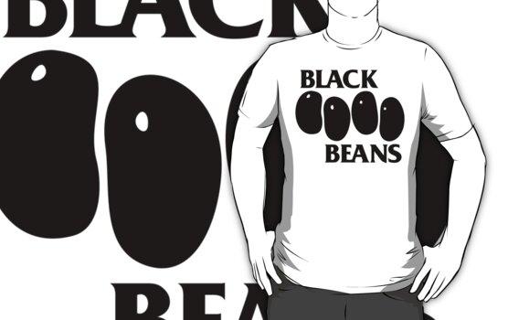 Black Beans by fixtape