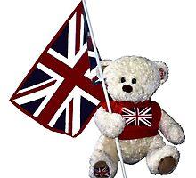 Flying the Flag by missmoneypenny