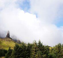 Isle of Skye by Natalie Broome