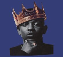 King Kendrick Lamar by Murphy18