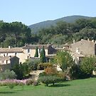 Lourmarin, Provence, France by ange2