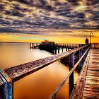 Kingfisher Jetty... by Tracie Louise
