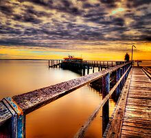 Kingfisher Jetty... by tracielouise