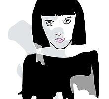 Black Bob by Anna McKay