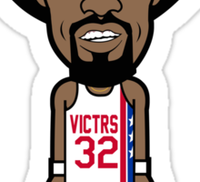 "VICTRS ""Godfather of Fro"" Sticker"