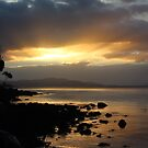 sunset  - Bruny Island   #9280 by gaylene