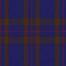 02838 Elliot Tartan Fabric Print Iphone Case by Detnecs2013