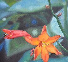 Flower by DoJoey