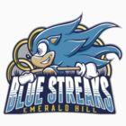 EH Blue Streaks by CoDdesigns