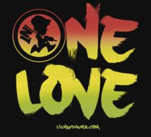 LiL Nayshunz™ - ONE LOVE by lilnayshunz