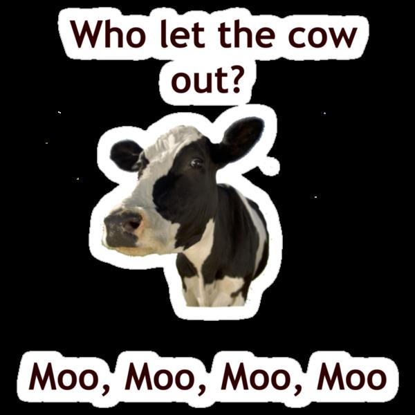 Funny cow jokes - photo#27