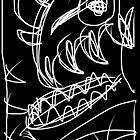 Kaemaku Beast by CMProductions