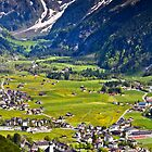 Engelberg by vivsworld