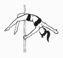 Pole Dancing by charlottemae123