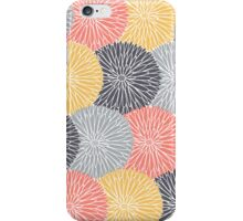 Flower Infusion iPhone Case/Skin
