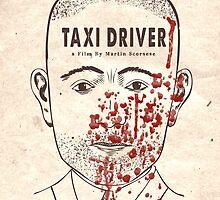 Taxi Driver by Rio Finnegan
