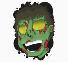 Zombie YAY! by Joshua Hastings