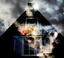 Amsterdam 13 by Igor Shrayer