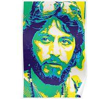 Al Pacino in Serpico Poster
