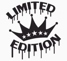 Limited Edition Crown by Style-O-Mat