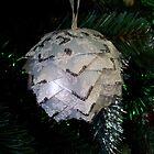 Christmas Baubles by Debbie Hetzel/Piro