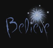 Believe by RdwnggrlDesigns