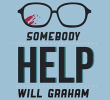 Help Will Graham by mmirowski