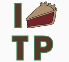 "I ""PIE"" TP by thekinginyellow"