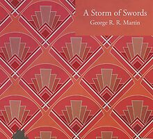 A Storm of Swords Cover by Jack Howse