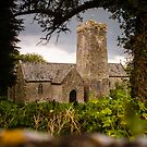 St Michaels Church Castlemartin by mlphoto