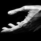 Hand by fernblacker