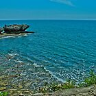 Tanjung Kodok Beach of Lamongan East Java Indonesia by PutroGraph